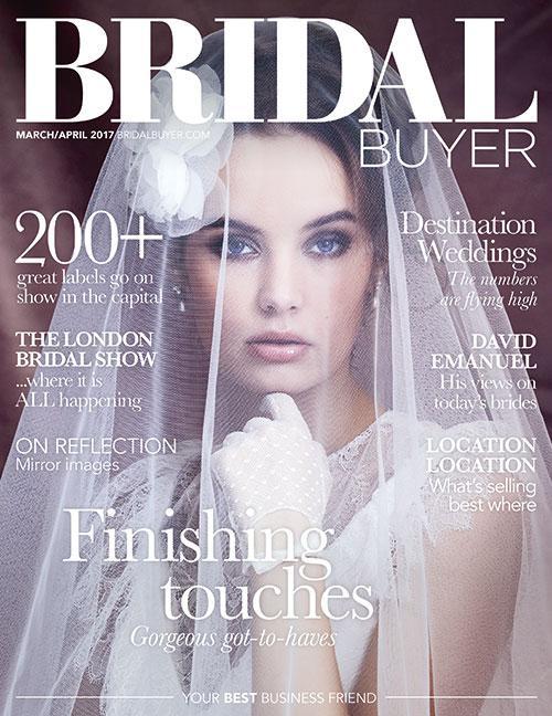 a7381247d7 Bridal Buyer Digital editions - Bridal Buyer