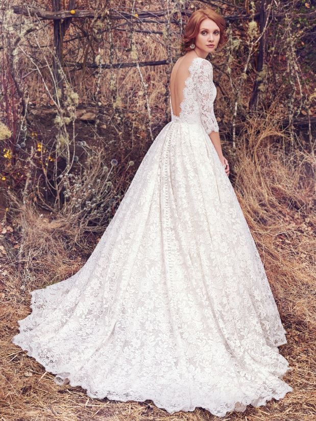 Maggie Sottero HBS 3
