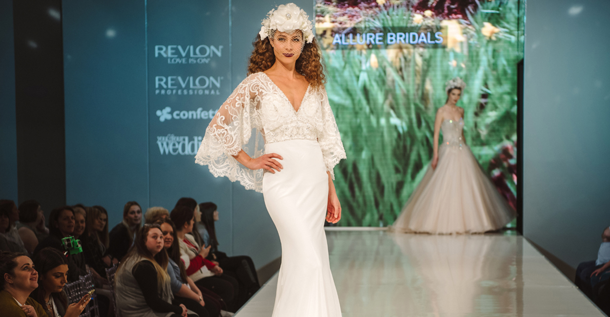 The National Wedding Show, Manchester Central - Events Calendar ...
