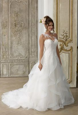Veromia Bridal HBS 1