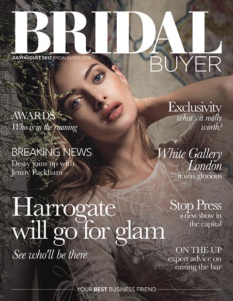 Bridal buyer- image