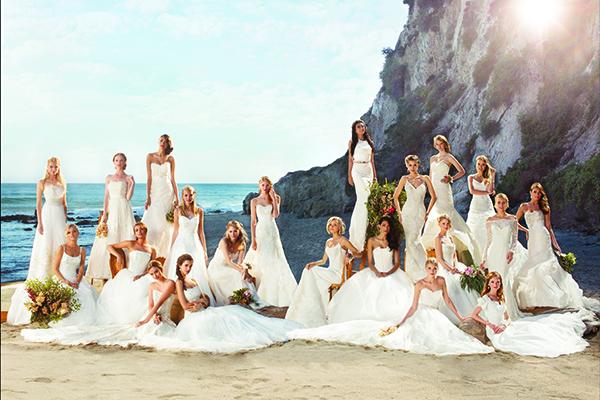 Casablanca Bridal celebrates 20th anniversary