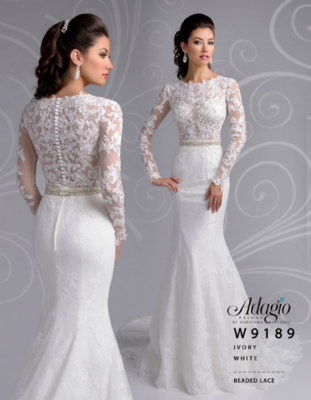 Adagio Bridal & Bridesmaid by Karishma Creations