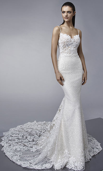 3523f21d15 The exclusive flagship Enzoani collection truly represents the brand s  signature style