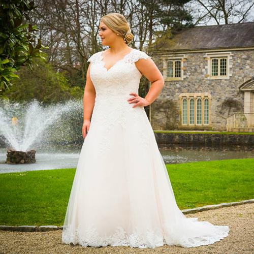 Beautiful Bride Plus | Q8