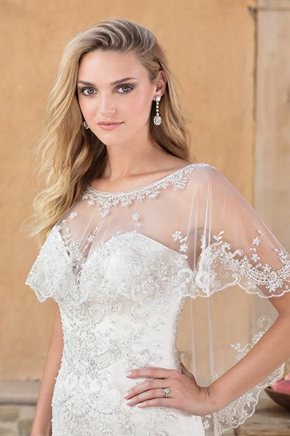 casablanc bridal - image