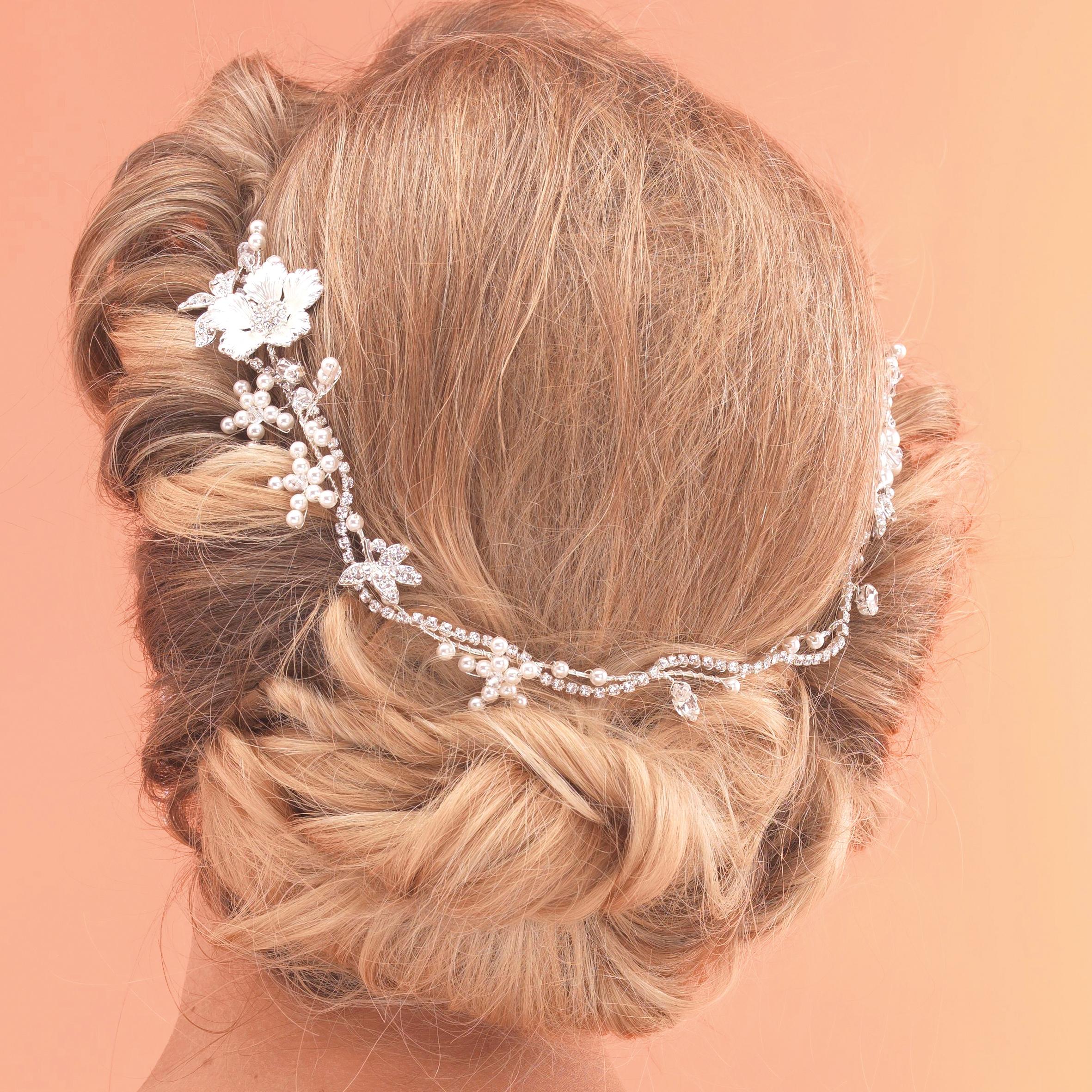 Linzi Jay Bridal Accessories | Q2