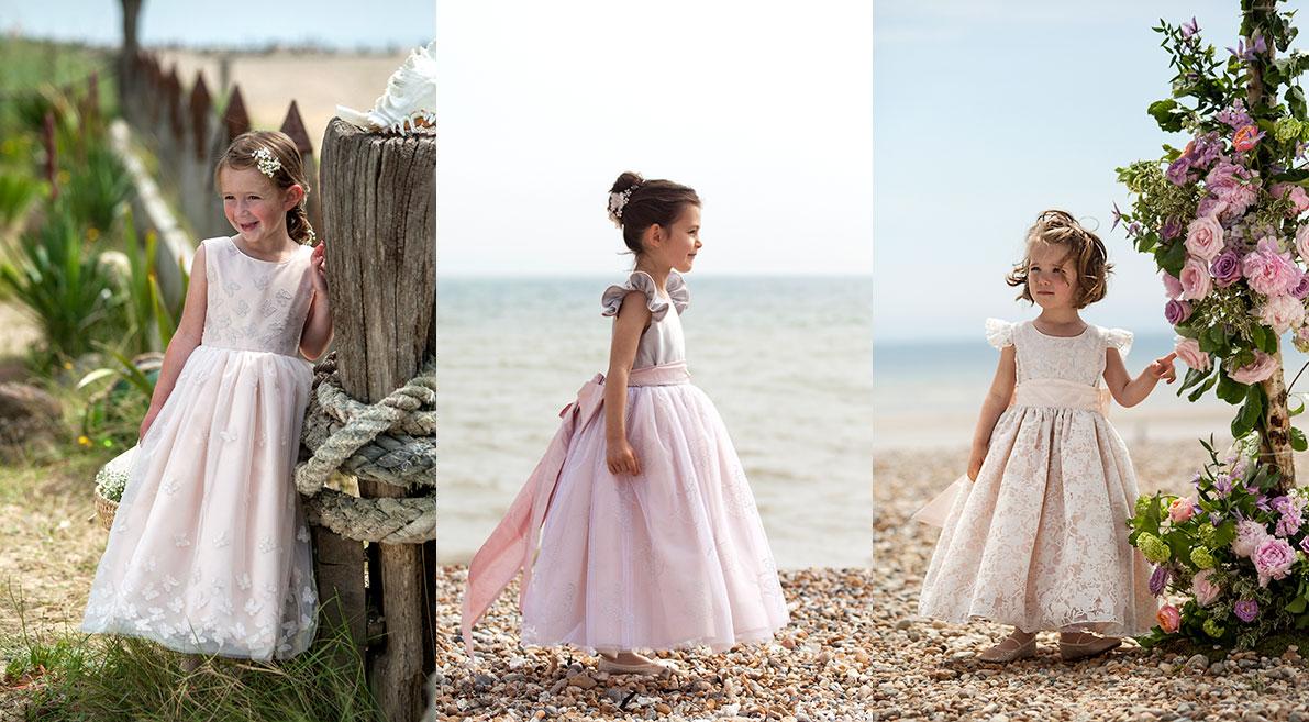 Annelise | Darcey | Emma