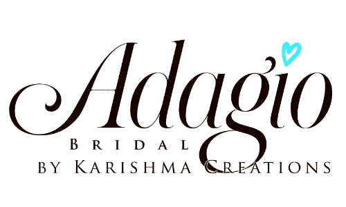 Adagio Bridal & Bridesmaid by Karishma Creations