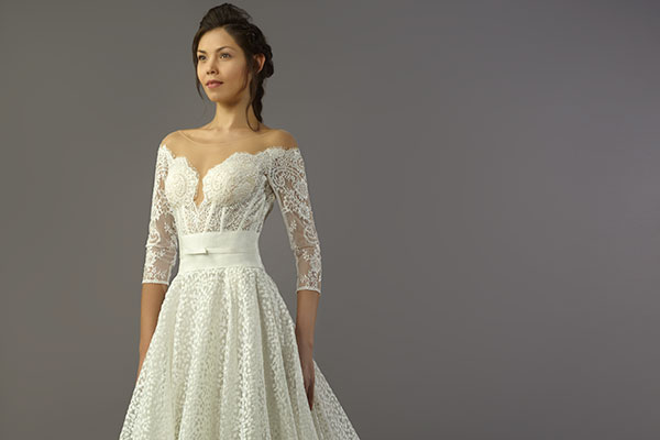 Styles for the modern bride