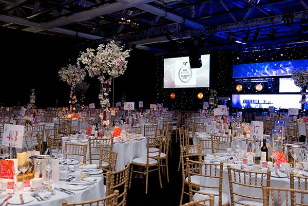 What makes the Bridal Buyer Awards so special?