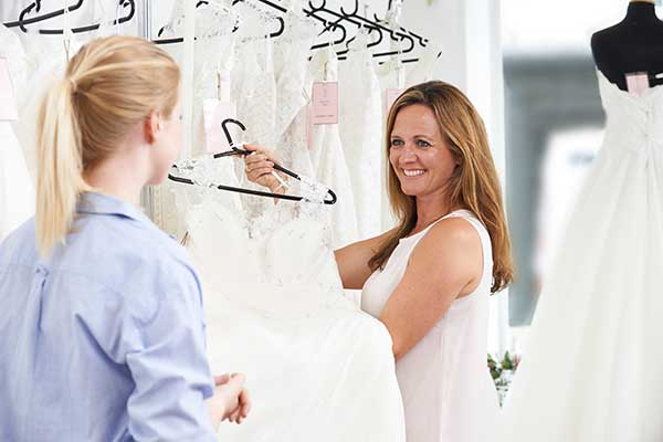 10 Ways to Guarantee Success at Your Bridal Boutique