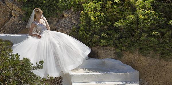 Donna Salado Bridal - image