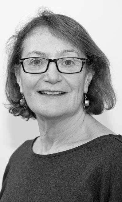 Linda Laderman, Judge in Manufacturer Categories