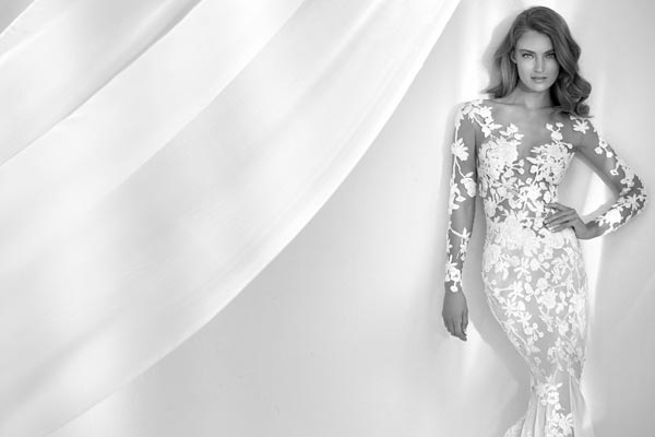Pronovias Unveils the 2018 Collections