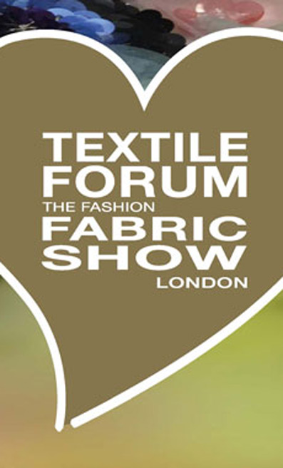 Textile Forum Celebrates 15th Anniversary with a Website Makeover
