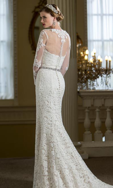 Gardenia Dress by True Bride