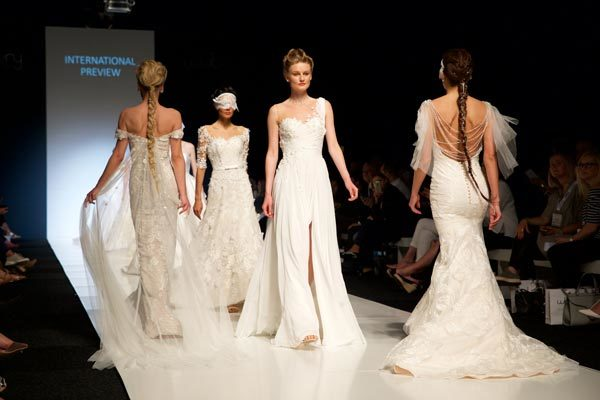 Get Set Up for London Bridal Week at The Harrogate Bridal Show