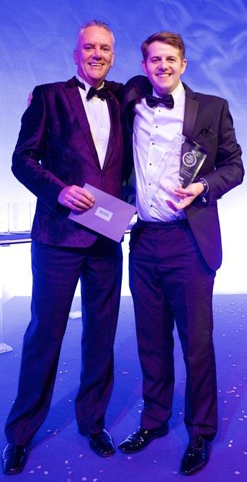 Winner of Best Accessory Manufacturer