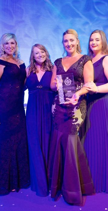 Retailer Customer Service of the Year Winner Abigail's Collection