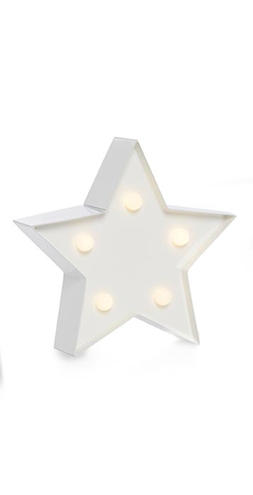 Light-Up Star