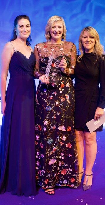 Winner of New Bridalwear Retailer of the Year