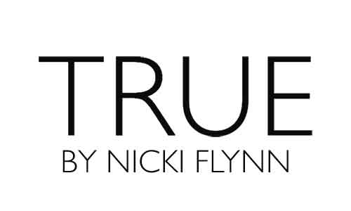 True by Nicki Flynn