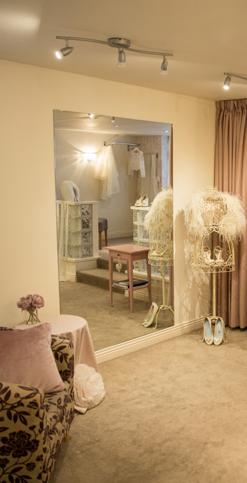 Finalist: The Little Pearl Bridal Boutique