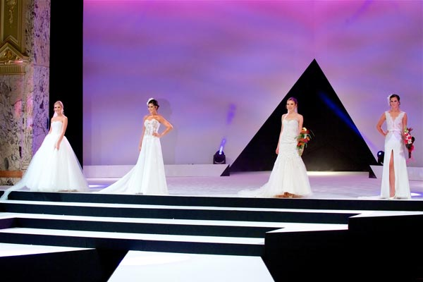 See More of Runway Two at The Harrogate Bridal Show