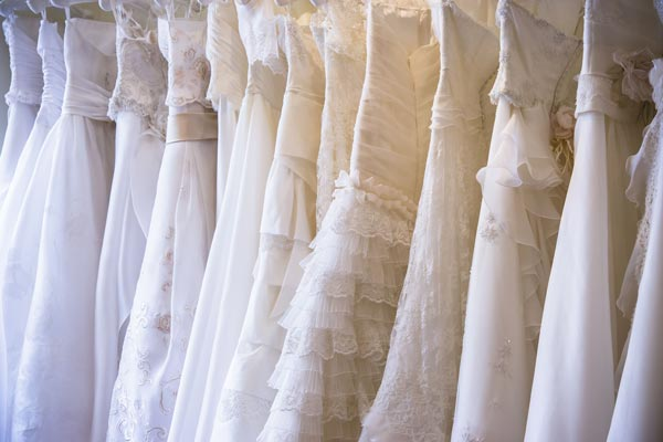 Seven Key Bridal Trends You Need to Know for the Year Ahead