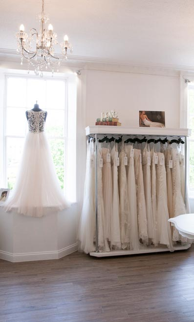 Finalist: Y.A.P Bridal Boutique