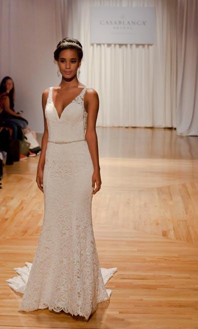 Niki - Casablanca Bridal