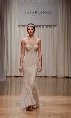 Adri - Casablanca Bridal