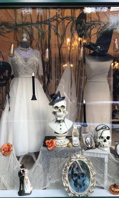 Jadie Leigh Bridal Boutique