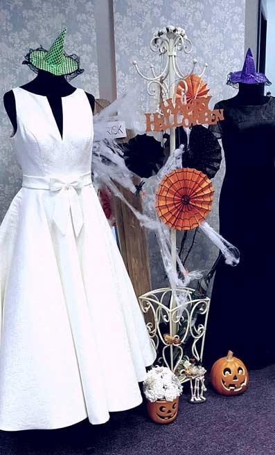 Natalie's Bridal