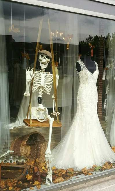 Sassi Bride Discount Designer Boutique