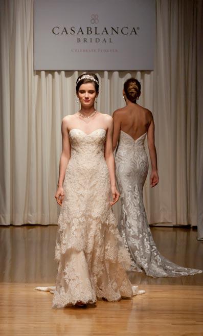 Lacey - Casablanca Bridal