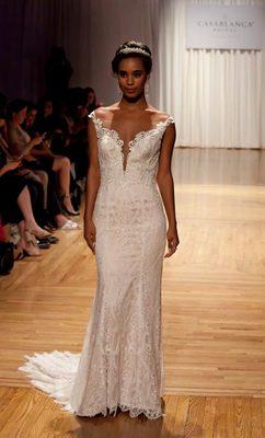 Laiken - Casablanca Bridal