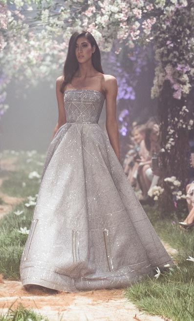See Paolo Sebastian\'s Once Upon a Dream Disney-Inspired Collection ...