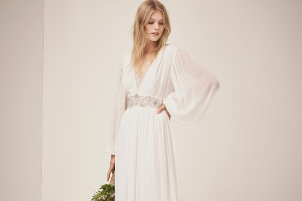 French Connection Launches Inaugural Bridal Collection