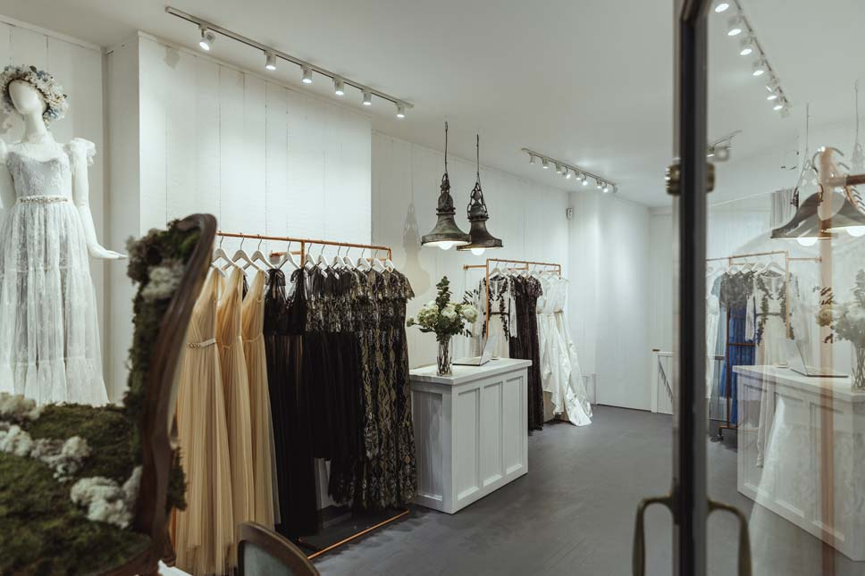 Interior style of Katya Katya London