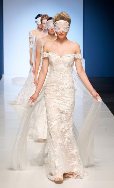 The UK's First Bridal Super-Show - London Bridal Week - Has Launched