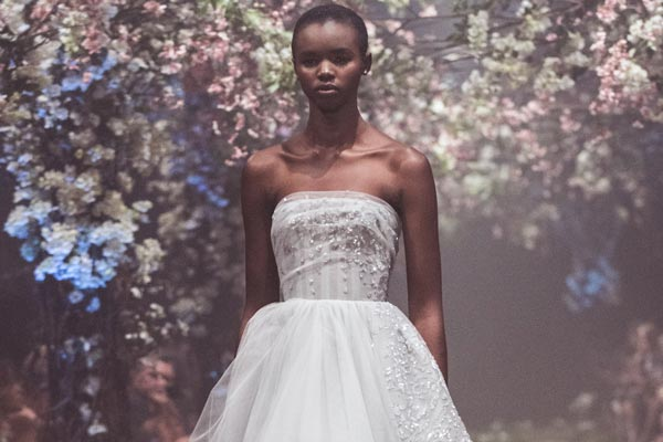 See Paolo Sebastian's Once Upon a Dream Disney-Inspired Collection
