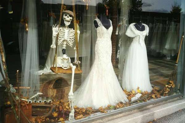 Seven Top Tips for an Amazing Window Display