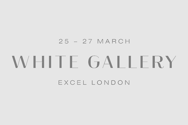 White Gallery, London ExCeL