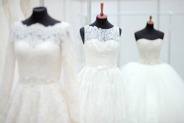 Bridal Sale Week is Approaching – Find Out More