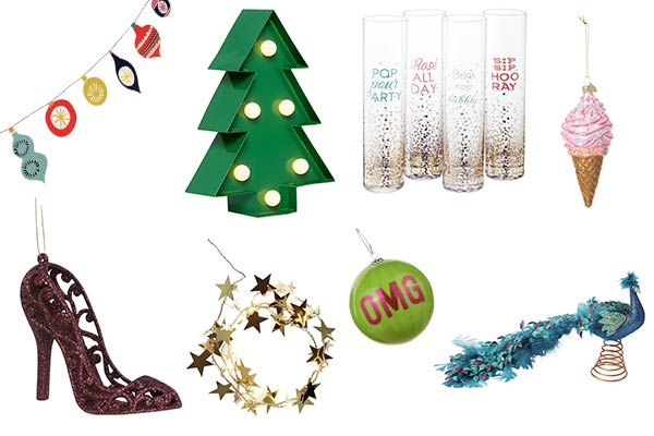 39 Fun and Festive Decorations for Your Shop