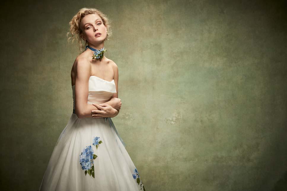 Candice (close up) - Veritas - Alan Hannah