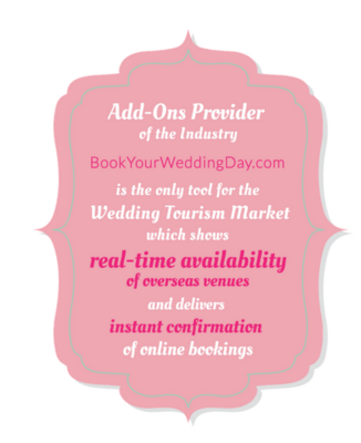 BookYourWeddingDay.com