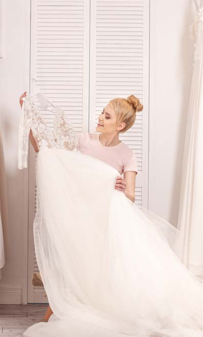 Promotional ideas for your bridal business